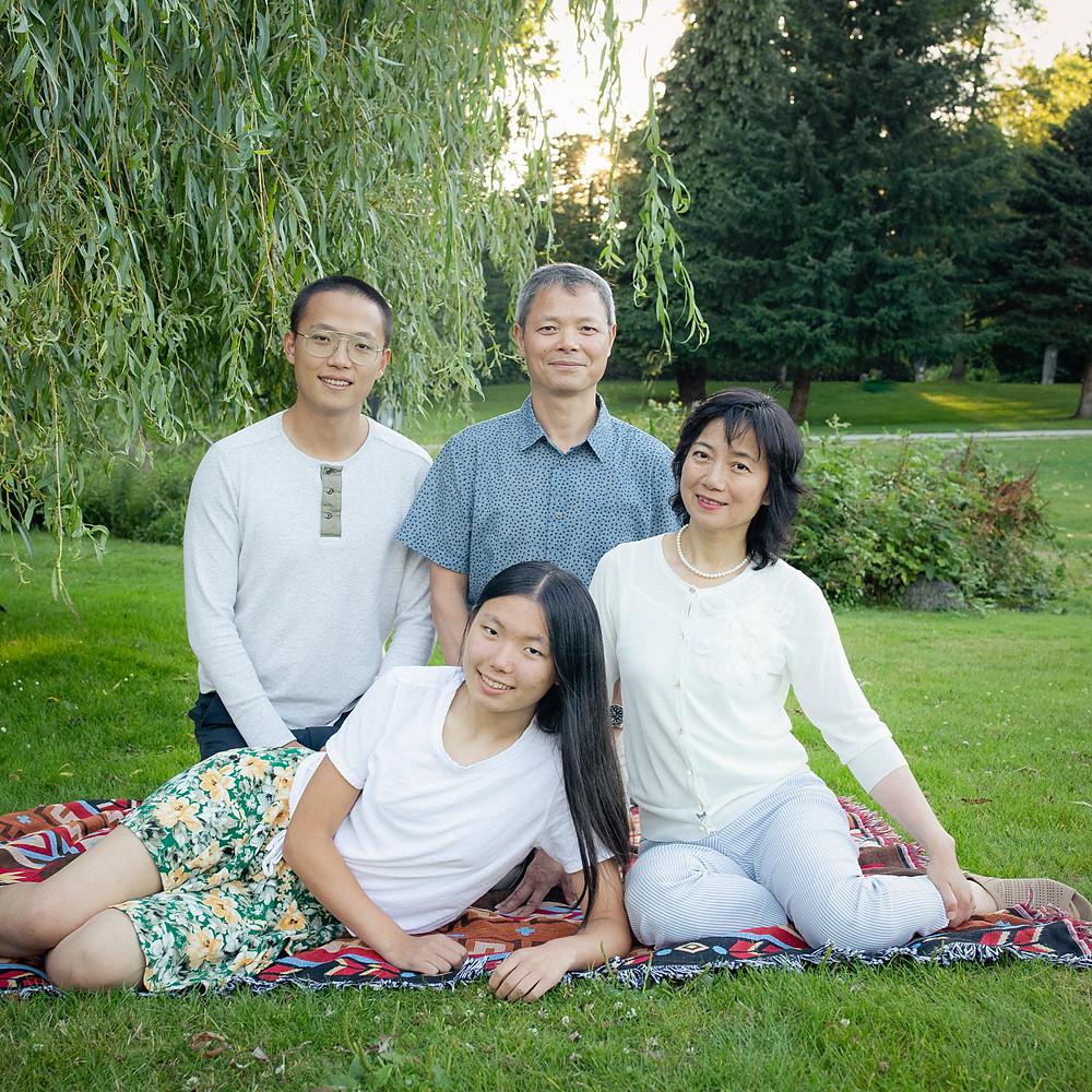 Anita Family