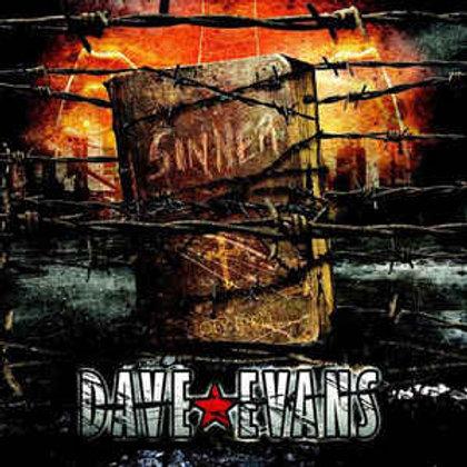 Cd Dave Evans Sinner