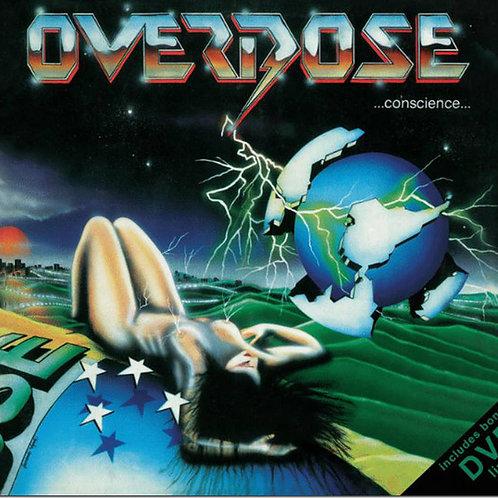 Cd Overdose Conscience