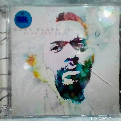 Cd Usado Gary Clark Jr. Blak And Blu