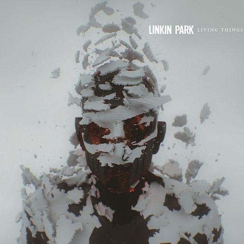 Cd Linkin Park Living Things