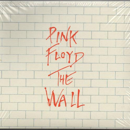 Cd Pink Floyd The Wall Digipack Duplo