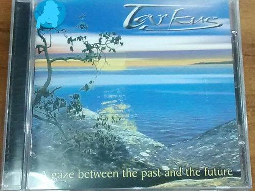 Cd Usado Tarkus A Gaze Between the Past and the Future