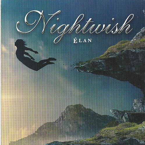 Cd Nightwish Élan