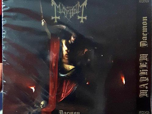 Cd Mayhem Daemon Slipcase