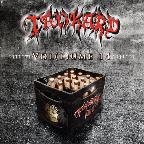 Cd Tankard Volume 14