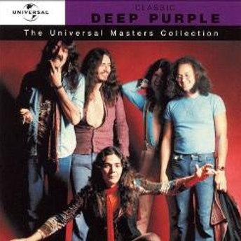 Cd Deep Purple Classic Deep Purple