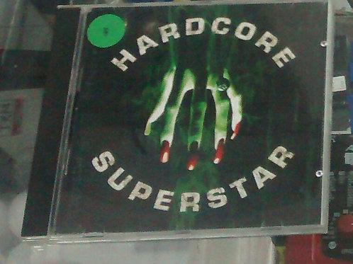 Cd Usado Hardcore Superstar Beg for It