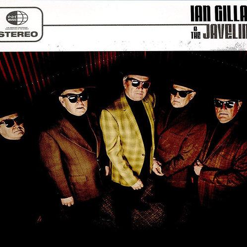 Cd Ian Gillan And The Javelins