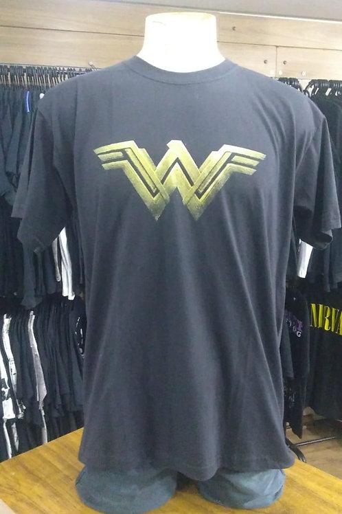 Camiseta Wonder Woman PWW02