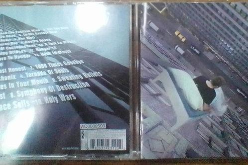 Cd Usado Megadeth Rude Awakening ( Duplo ) EX