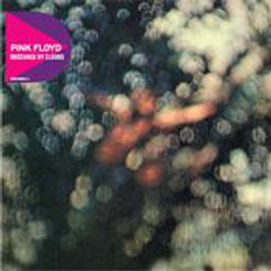 Cd Pink Floyd Obscured By Clouds Digipack
