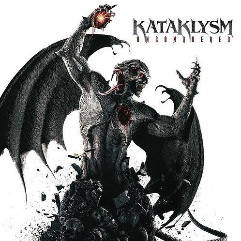 Cd Kataklysm Unconquered