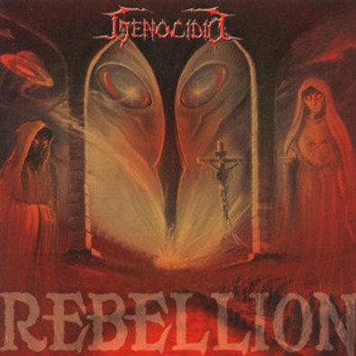 Cd Genocidio Rebellion