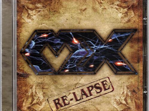 Cd Mx Relapse