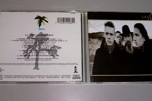 Cd Usado U2 The Joshua Tree