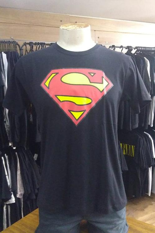 Camiseta Super Man El Elyon EESML02