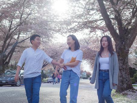 Cherry Blossoms Mini 3