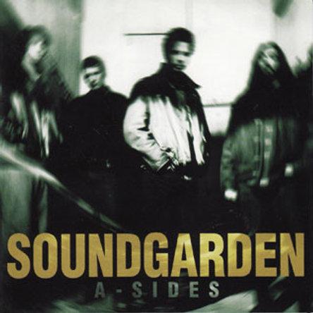 Cd Soundgarden A-Sides
