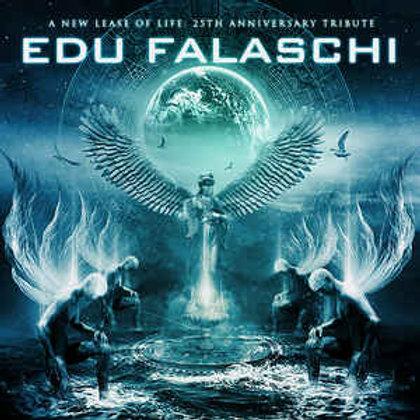 Cd Edu Falaschi A New Lease Of Life