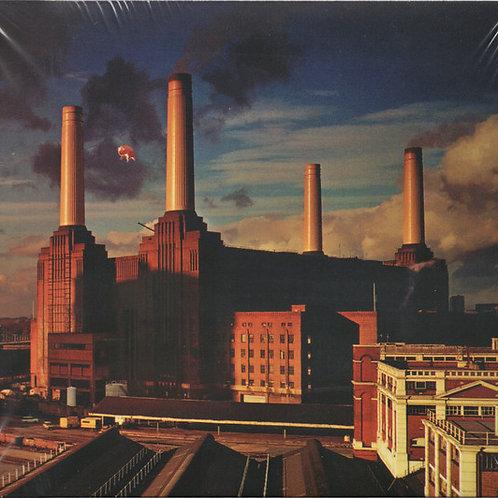 Cd Pink Floyd Animals Digipack