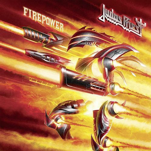 Cd Judas Priest Firepower