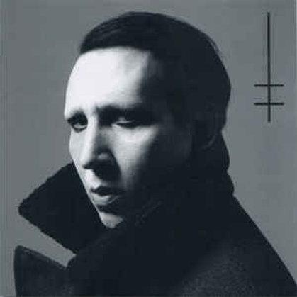 Cd Marilyn Manson Heaven Upside Down
