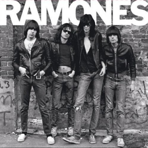 Cd Ramones Ramones Paper Sleeve
