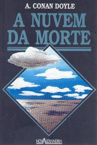 Livro Usado A Nuvem Da Morte A. Conan Doyle  3294