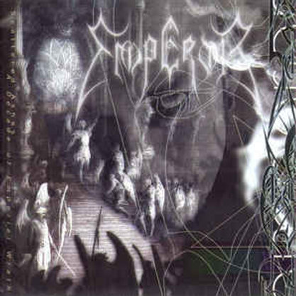 Cd Emperor Scattered Ashes A Decade of Emperial Wrath