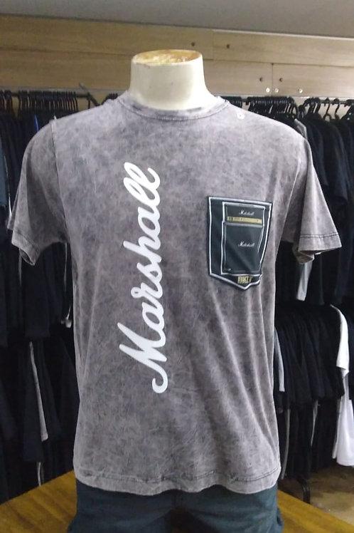 Camiseta Marshall Estonada DNZT DNM01
