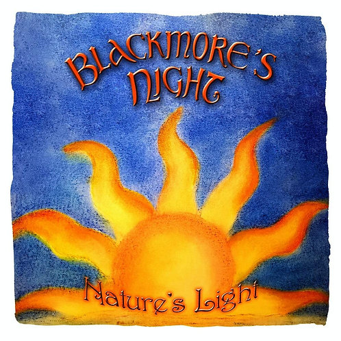 Cd Blackmores Night Natures Light