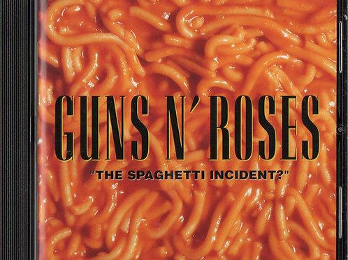 Cd Guns N Roses The Spaghetti Incident