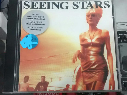Cd Usado Seeing Stars Seeing Stars