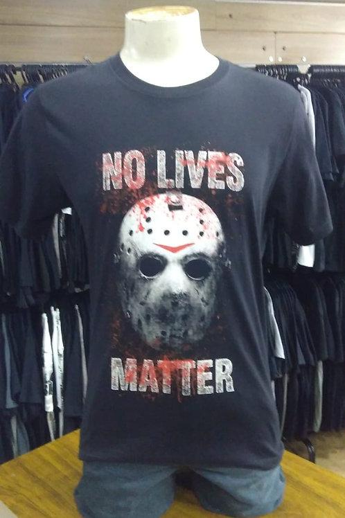 Camiseta Jason Brutal Wear B5044