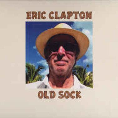 Cd Eric Clapton Old Sock