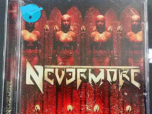 Cd Usado Nevermore Nevermore