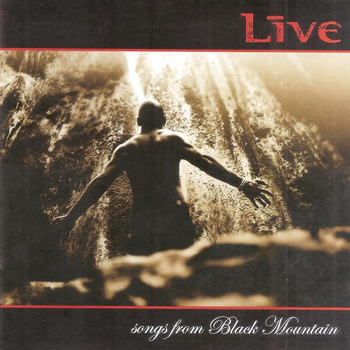 Cd Live Songs From Black Mountain