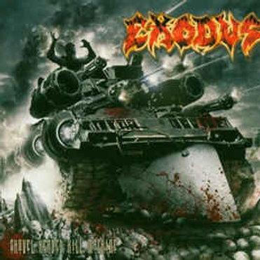 Cd Exodus Shovel Headed Kill Machine