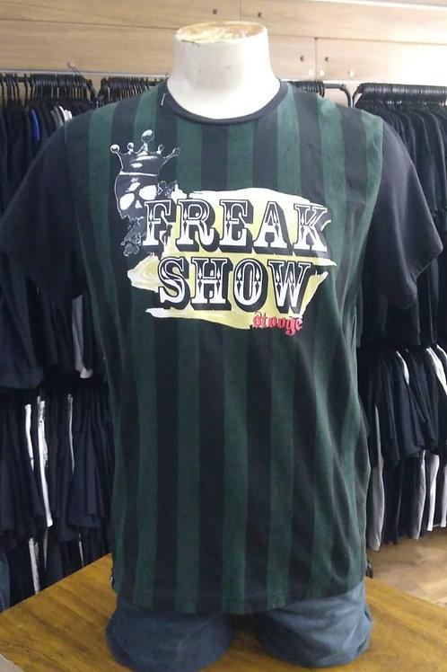 Camiseta Freak Show Slag FSS01