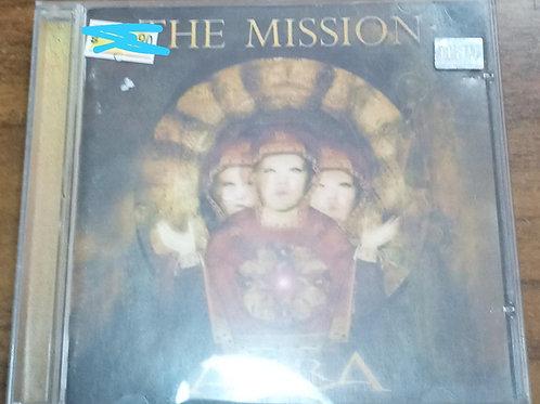 Cd Usado The Mission Aura