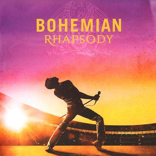 Cd Queen Bohemian Rhapsody The Original Soundtrack