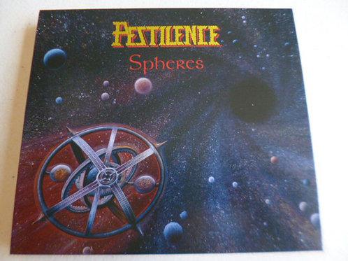 Cd Pestilence Spheres