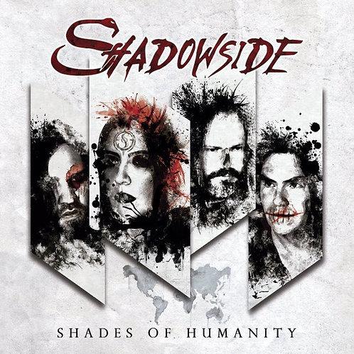 Cd Shadowside Shades of Humanity