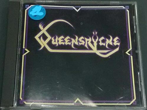 Cd Usado Queensryche Queensryche