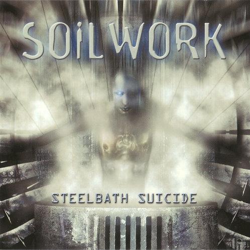 Cd Soilwork Steelbath Suicide