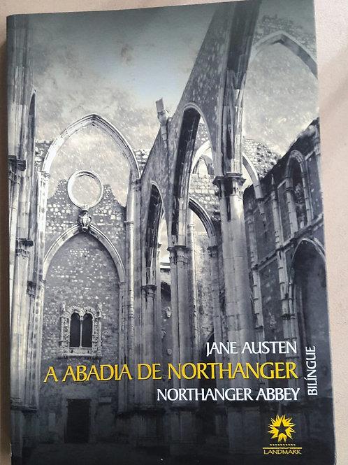 Livro Usado A Abadia De Northanger Jane Austen  0783
