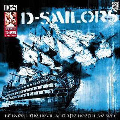Cd D-sailors Between The Devil and the Deep Blue Sea