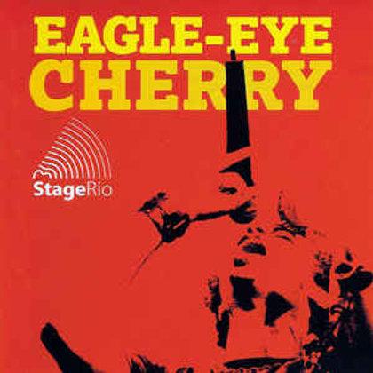 Cd Eagle Eye Cherry Stage Rio