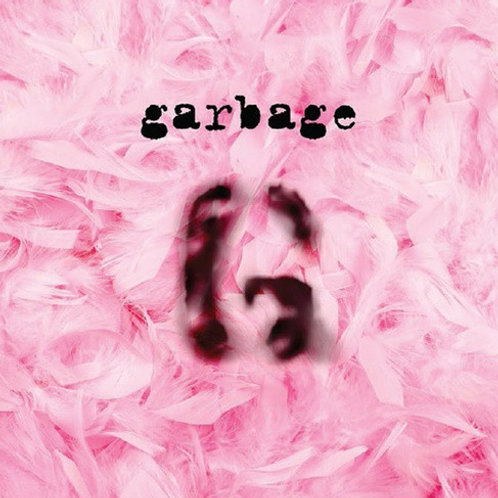 Cd Garbage 20th Anniversary Deluxe Edition
